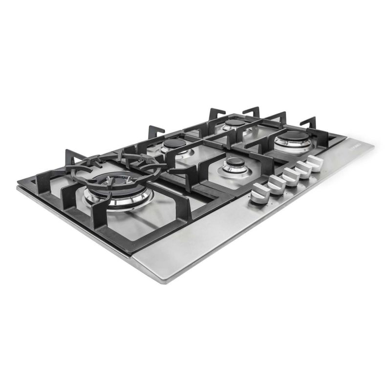30-in.-Stainless-Steel-Gas-Cooktop-with-5-Sealed-Burners-850SLTX-E