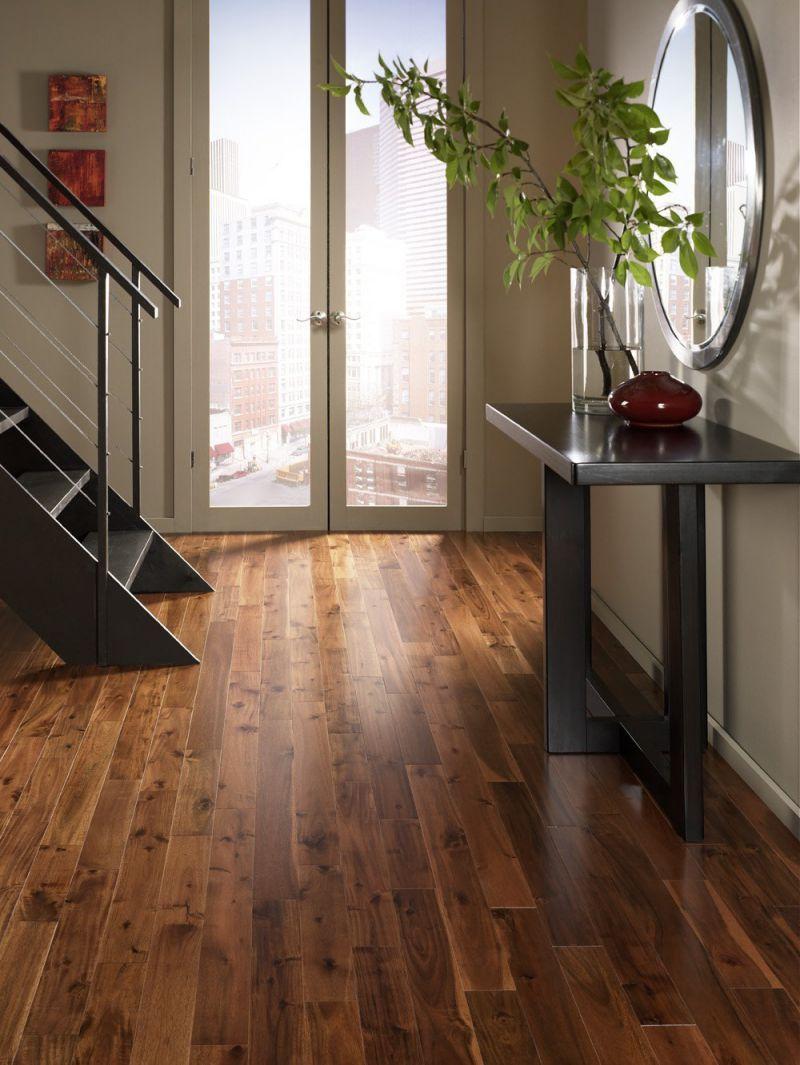 Acacia-Walnut-Solid-Prefinished-Hardwood-Wood-Floor-Flooring-Morning-Coffee