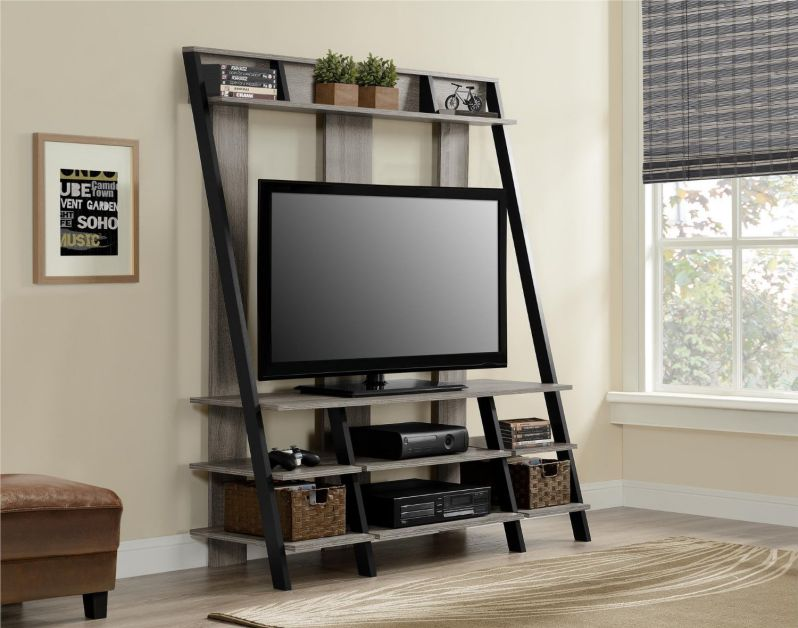Altra Dunnington Ladder Style Home Entertainment Center