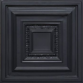 Antyx-Black-PVC-Ceiling-Tile