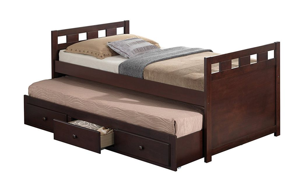 Broyhill-Kids-Breckenridge-Captains-Bed-with-Trundle-Bed-and-Drawers-Espresso