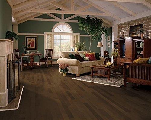 Bruce-Hardwood-Floors-CM3745-Kennedale-Prestige-Plank-Solid-Hardwood-Flooring-Cappuccino