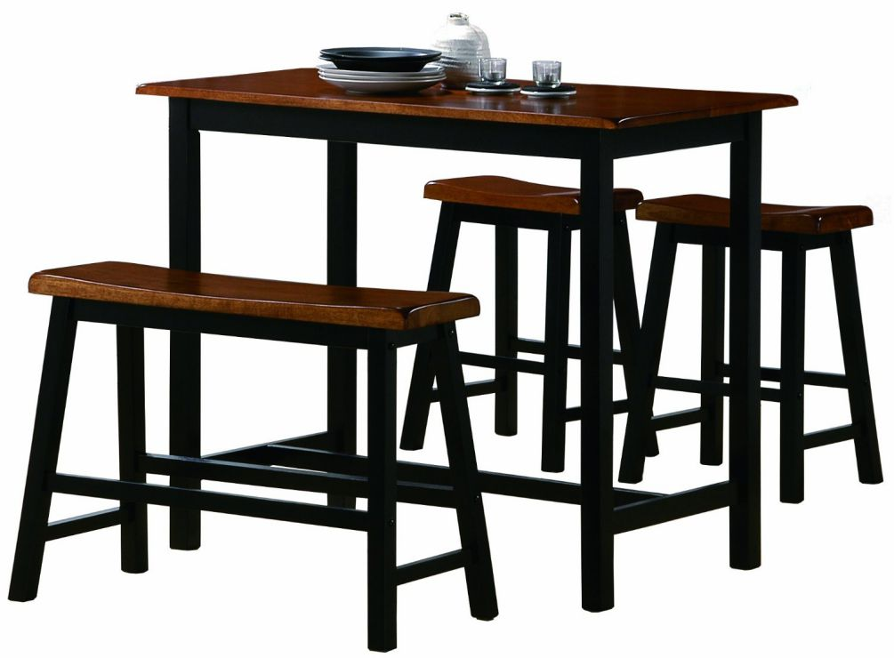 Crown-Mark-Tyler-4-Piece-Counter-Height-Table-Set-1