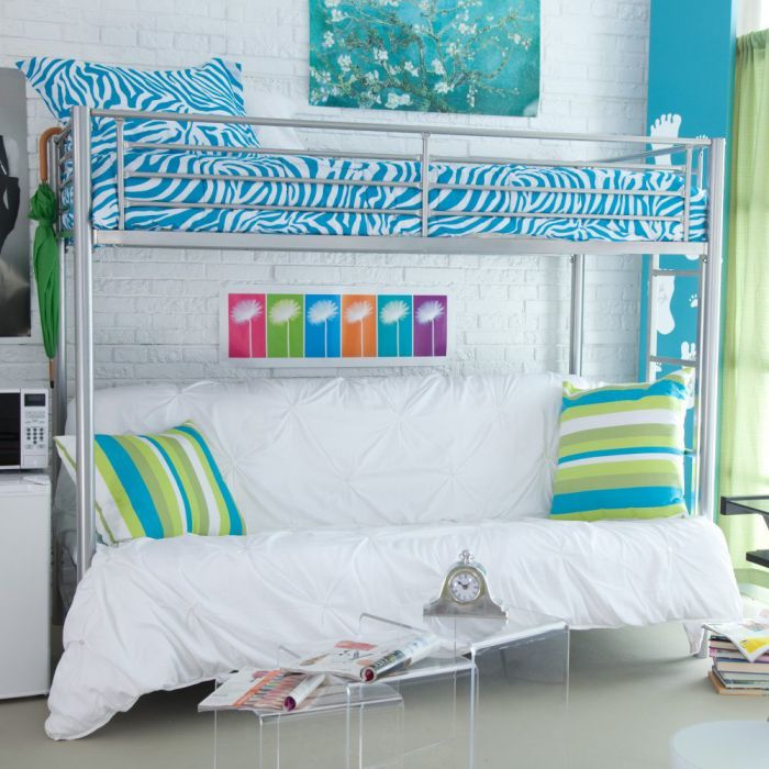 Duro-Wesley-Twin-over-Futon-Bunk-Bed-Silver