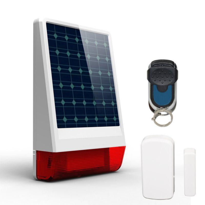 ERAY-Solar-Burglar-House-Home-Alarm-Wireless-Security-System