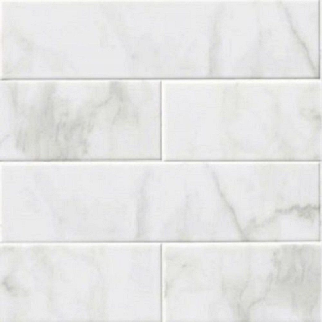 GLOSSY-WHITE-CARRARA-Subway-Backsplash-Tile-Ceramic