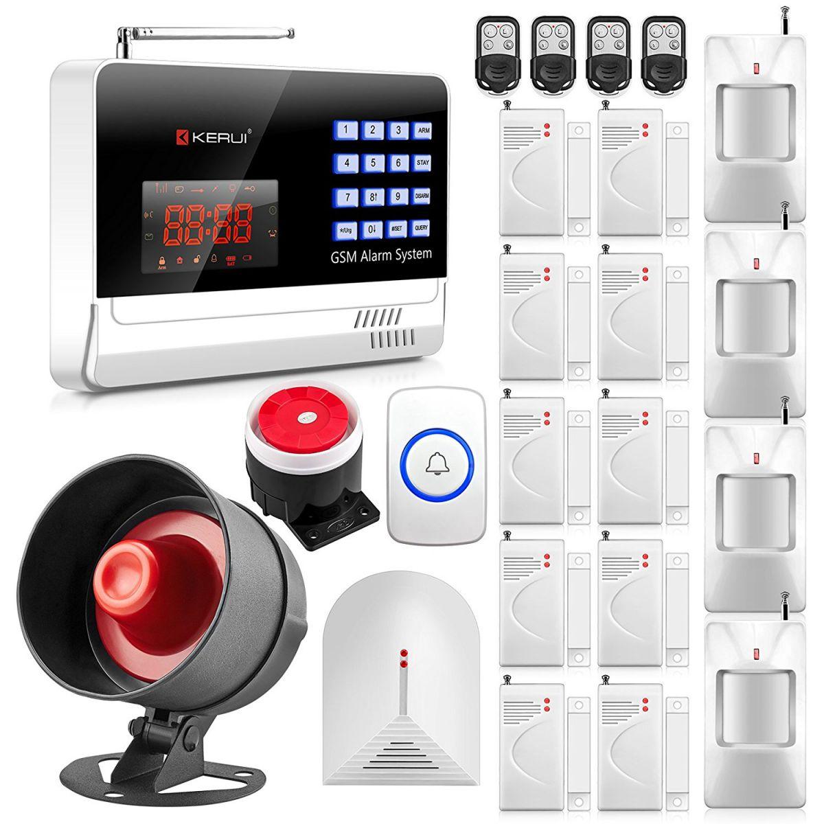 KERUI-N6120G-Wireless-GSM-Home-Security-Burglar-Alarm-System-Kit