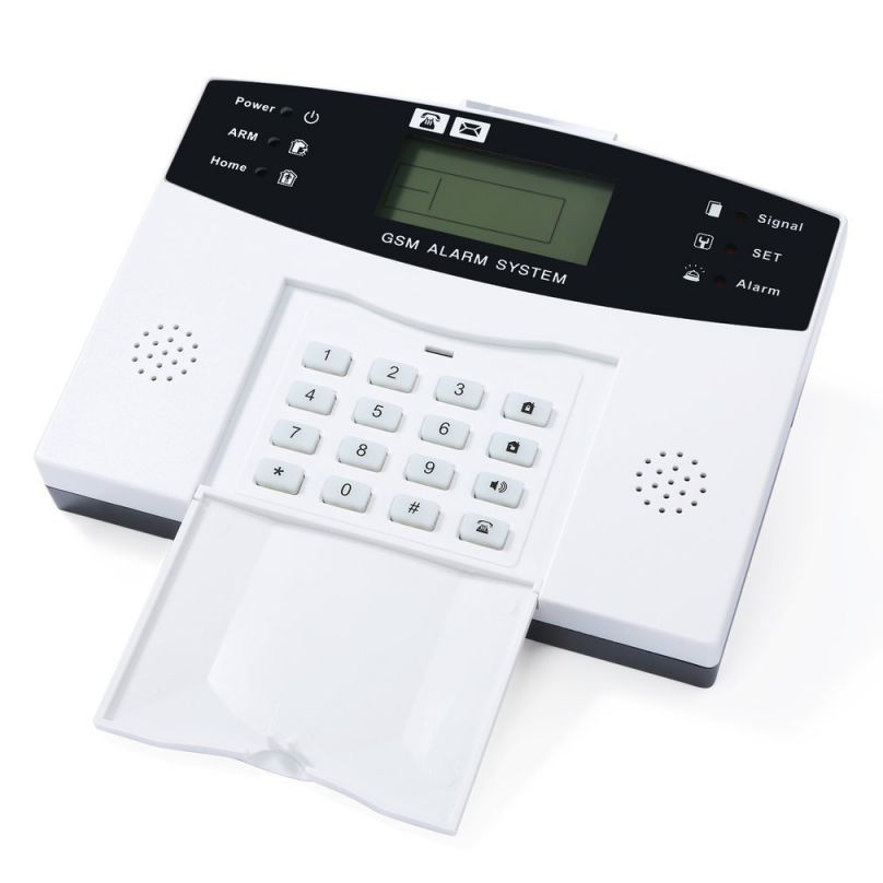 LESHP-Wireless-Home-Alarm-System-Wireless-Cellular-GSM-Intelligent-Burglar-and-Home-Anti-theft-Alarm-System-with-Auto-Dial