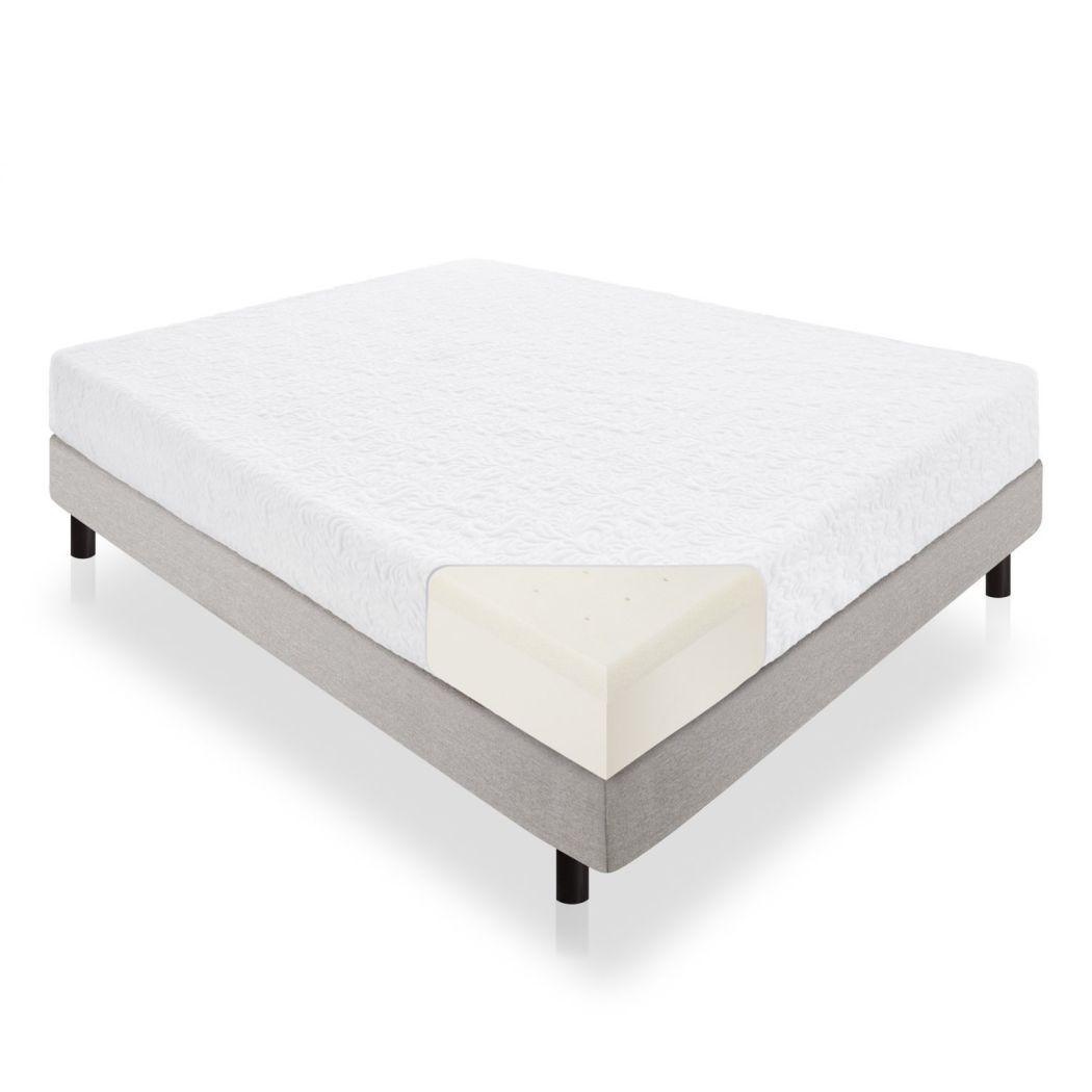 LUCID-10-Inch-Latex-Foam-Mattress-Ventilated-Latex-and-CertiPUR-US-Certified-Foam-25-Year-Warranty-Queen