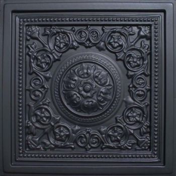Majesty-PVC-Black-Ceiling-Tiles