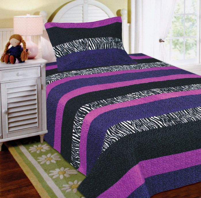 Mk Collection 2 Pc Bedspreads for Girls