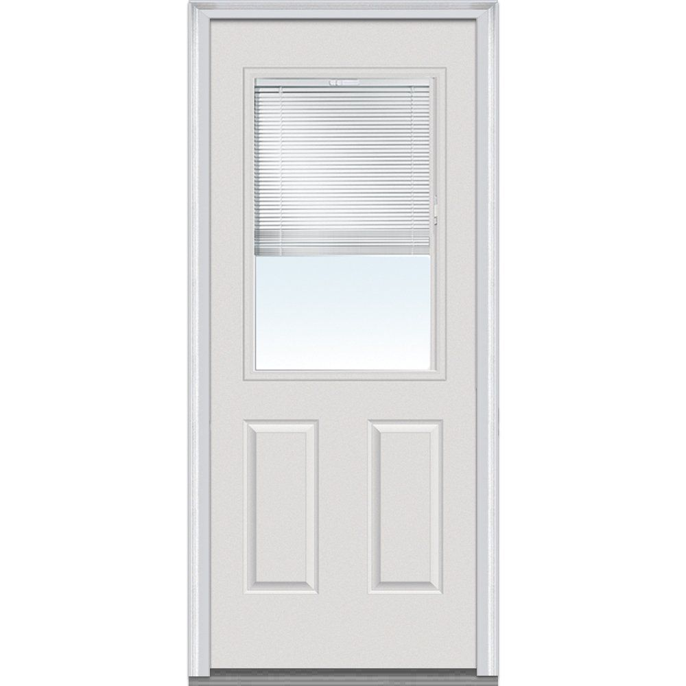 National Door Company EFS684BLFS26L