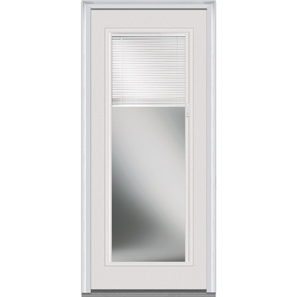 National Door Company EFS686BLFS28L