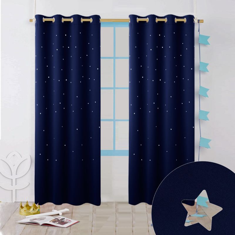 Nicetown-Creative-Navy-Blackout-Window-Curtains-for-Bedroom