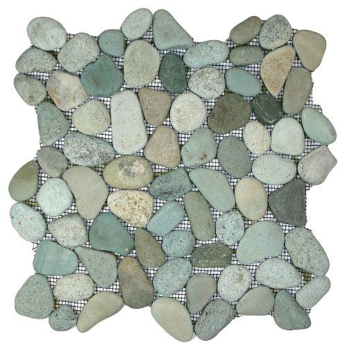 Sea-Green-Pebble-Tile