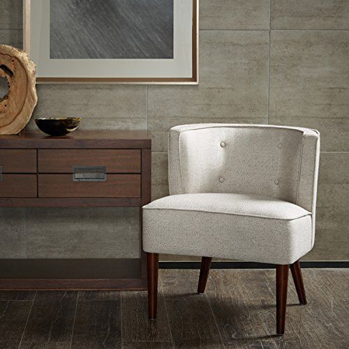 Sierra Off White Accent Chair
