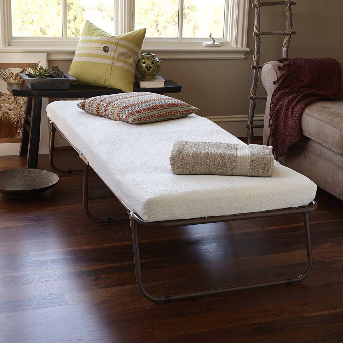 Sleep-Master-Weekender-Elite-Folding-Guest-Bed-with-Bonus-Storage-Bag
