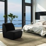 Vivon Comfort Foam, Stylish Accent Furniture Chair