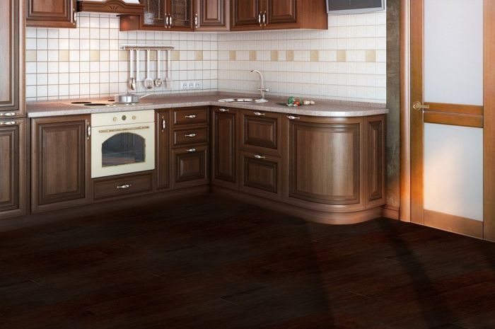 Yanchi Bamboo Wood Flooring IN Plank