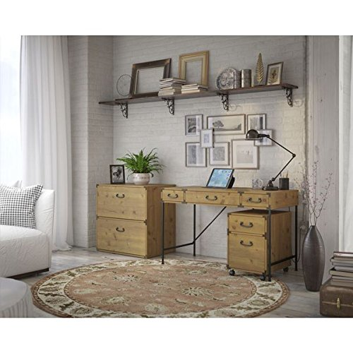 kathy-ireland-Office-by-Bush-Furniture-Ironworks-48-inch-Wide-Writing-Desk