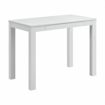 Altra-Parsons-Desk-with-Drawer-White
