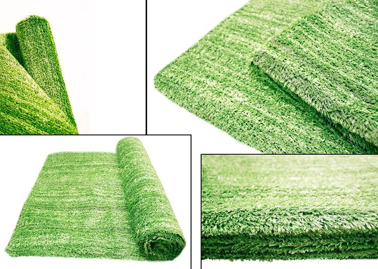 outdoor turf rug for decorative summer