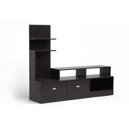 Baxton-Studio-FTV-906-Armstrong-Modern-TV-Stand-with-Built-In-Vertical-Side-Console-Dark-Brown