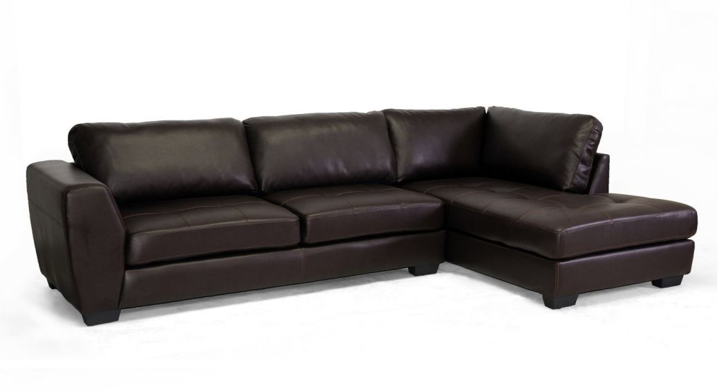 Baxton-Studio-Orland-Bonded-Leather-Modern-Sectional-Sofa-Set-with-Right-Facing-Chaise-Brown