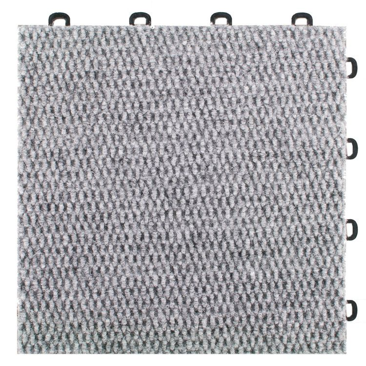 BlockTile-B4US4620-Interlocking-Carpet-Tiles-Premium-Gray-20-Pack