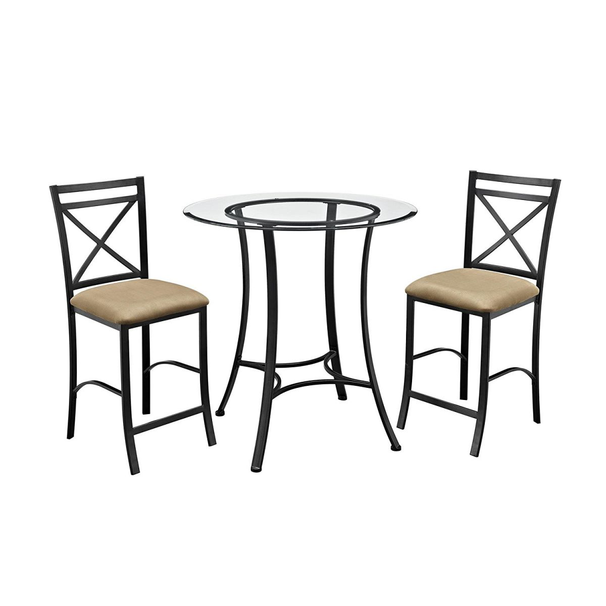 Dorel-Living-Valerie-3-Piece-Counter-Height-Glass-and-Metal-Dining-Set