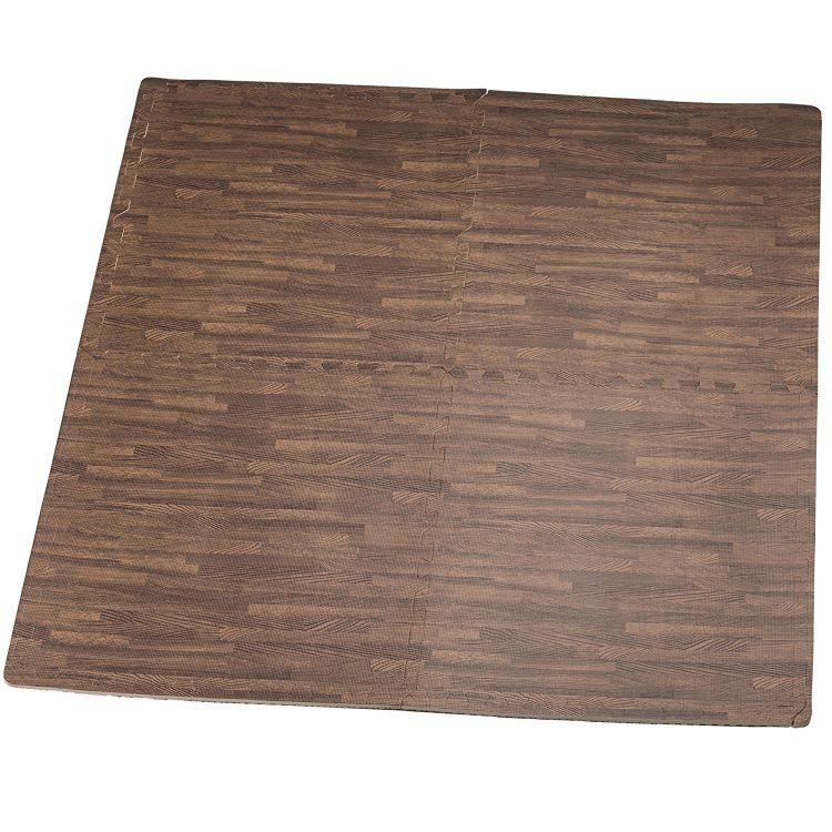 HemingWeigh-Printed-Wood-Grain-Interlocking-Foam-Anti-Fatigue-Floor-Puzzle-Mats