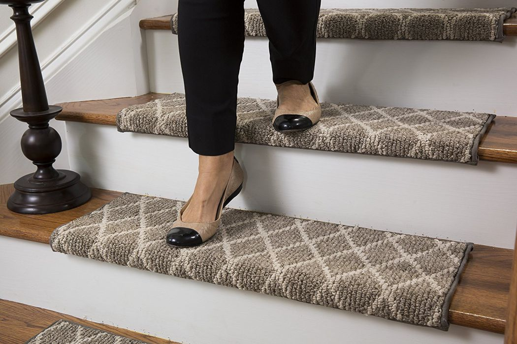 Jardin-Wool-Inspired-Bullnose-Carpet-Stair-Tread-with-Adhesive-Padding-Color-Fontainebleau-by-Tread-Comfort
