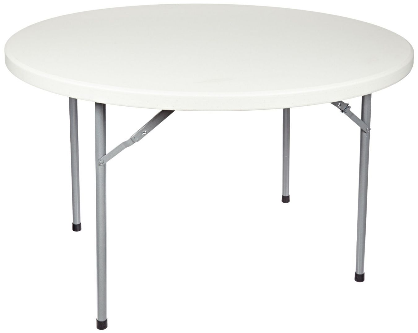 National-Public-Seating-BT-R-Series-Steel-Frame-Round-Blow-Molded-Plastic-Top-Folding-Table-700-lbs-Capacity