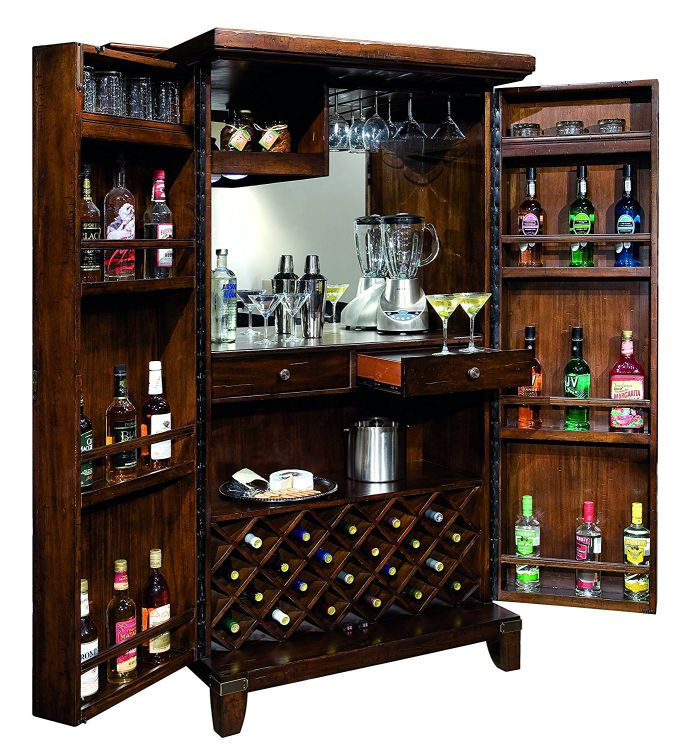 Rogue-Valley-Wine-Bar-Cabinet