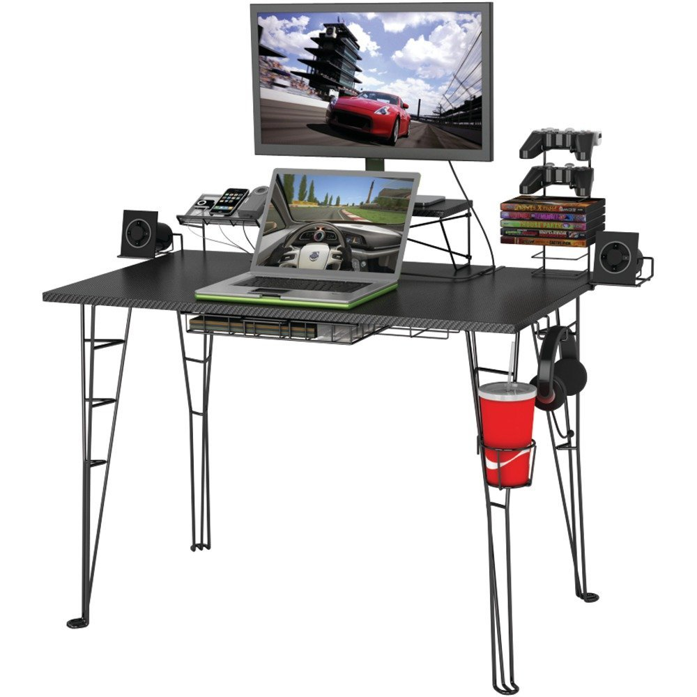 Atlantic Gaming Desk - Not Machine Specific