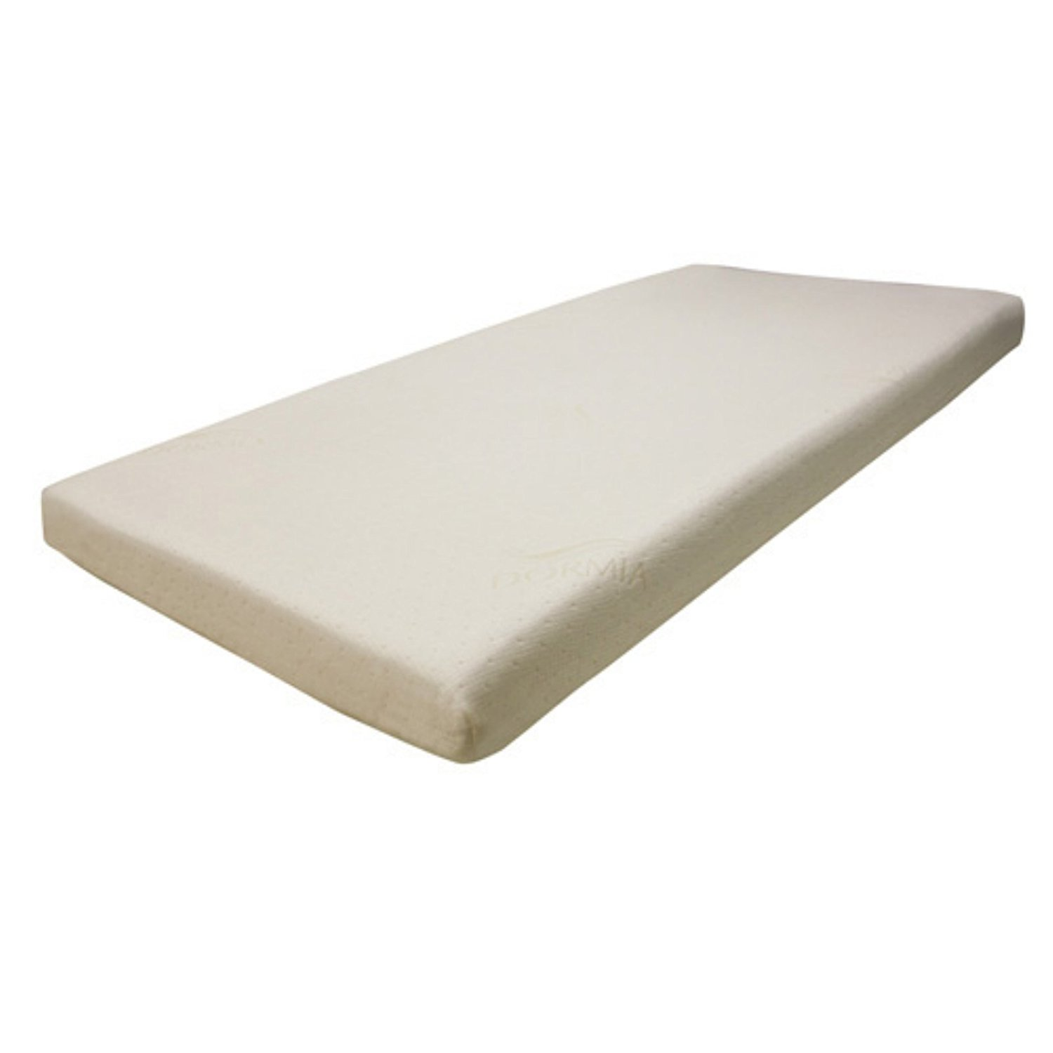 Classic Brands Memory Foam Sofa Mattress | Replacement Mattress for Sofa Bed Sleeper, Twin Size