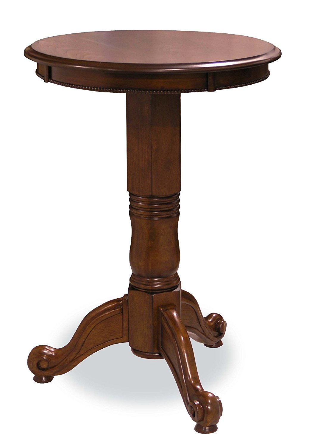 Executive Pub Table (Chestnut)