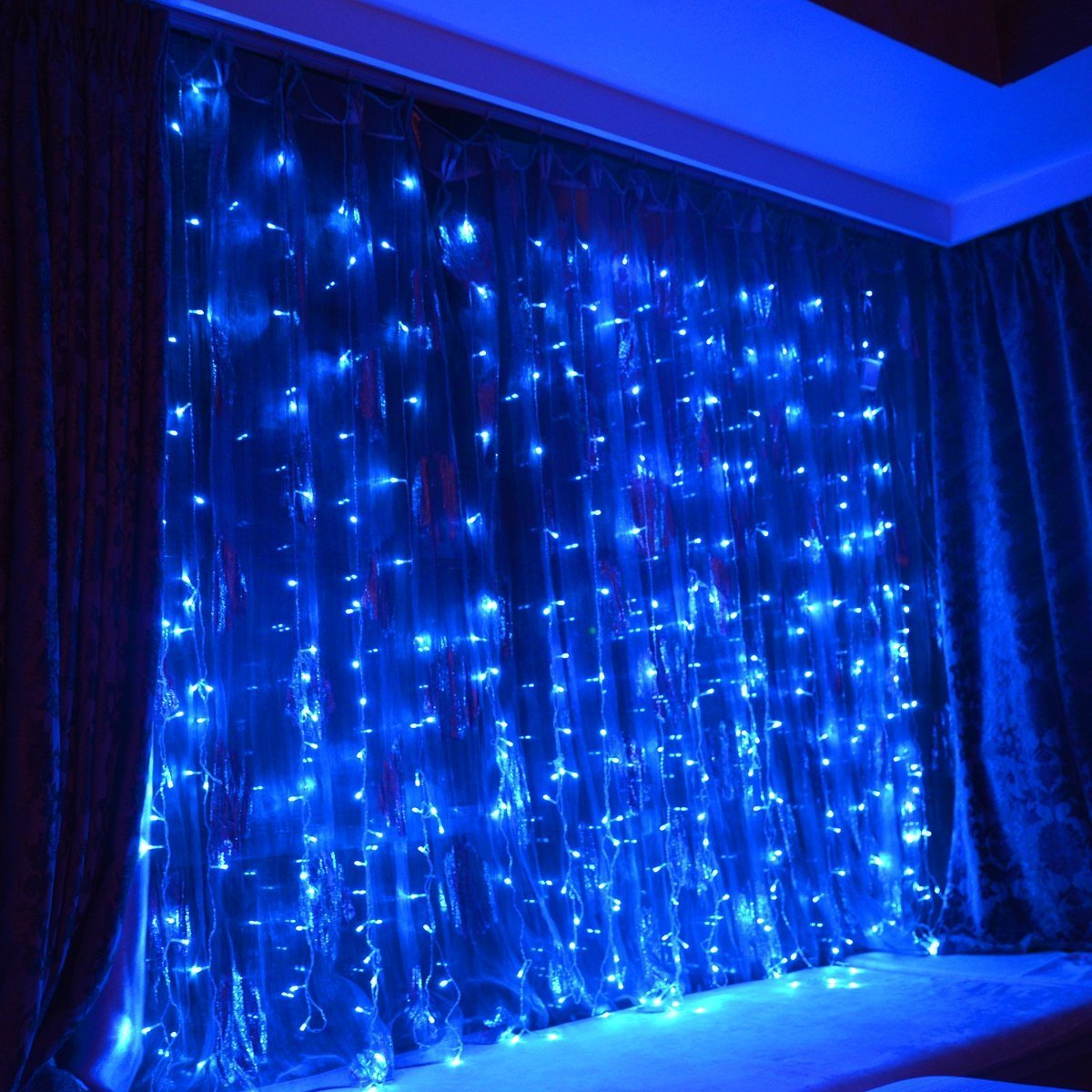 Beaded Door Curtains Ideas For Home