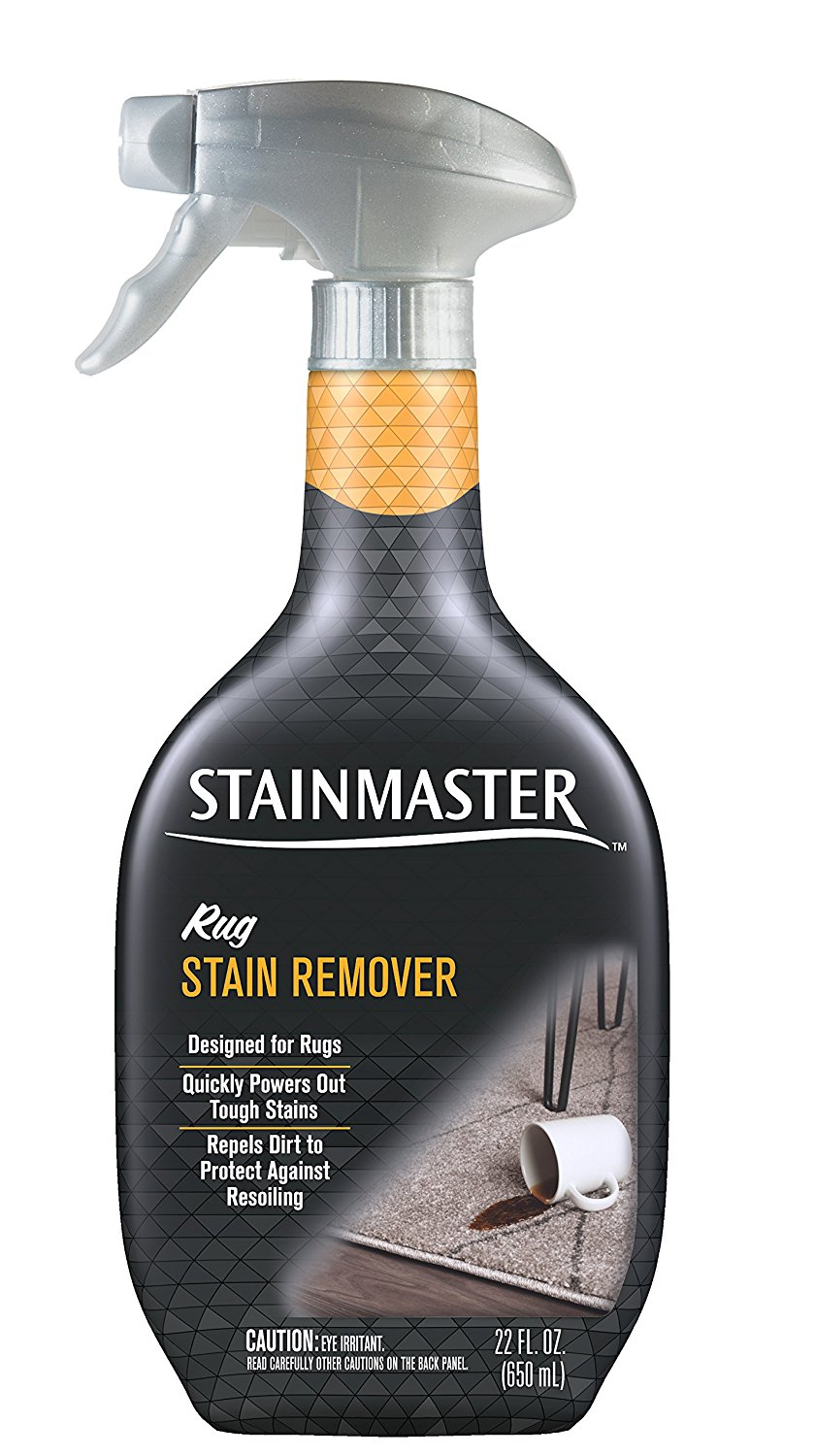 STAINMASTER Area Rug Stain Remover Cleaner, 22 Fluid Ounce