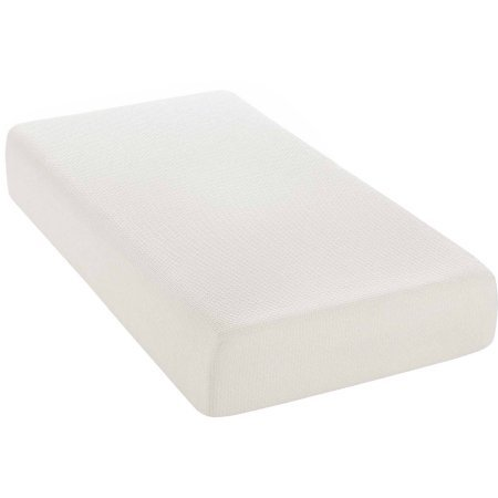 "Signature Sleep Gold CertiPUR-US Inspire 12"" Memory Foam Mattress, Twin"