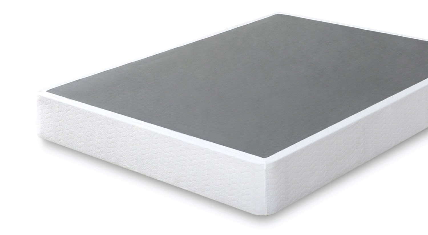 Sleep Well With Zinus Smart Box Spring