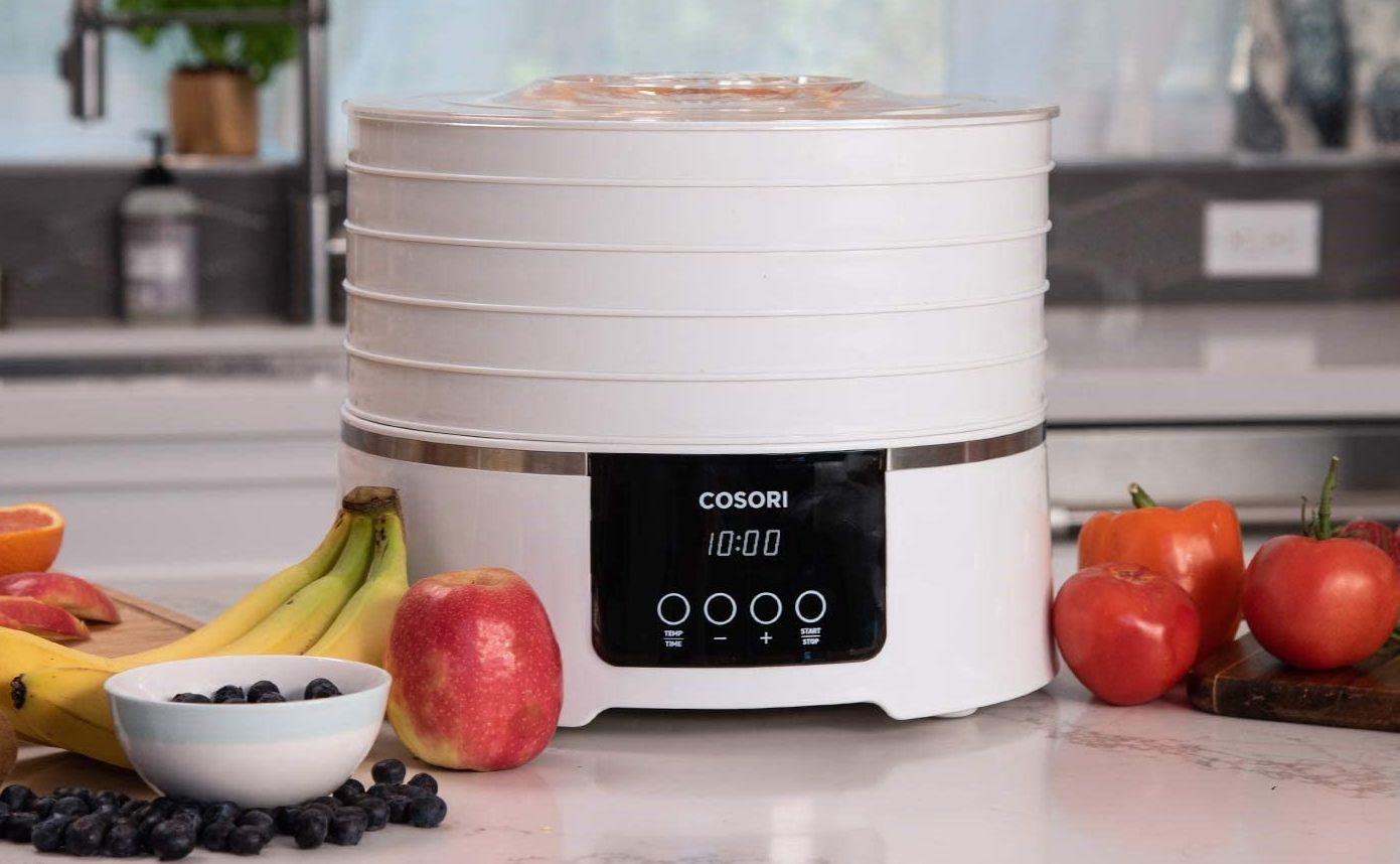 COSORI CO165-FD Food Dehydrator Machine