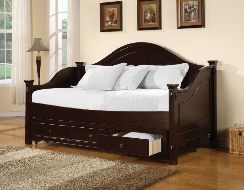 Acme 12085 Owen Daybed with Drawer