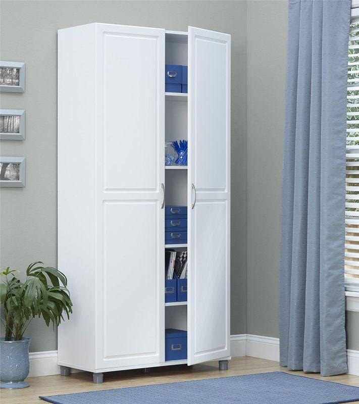 Ameriwood SystemBuild Kendall Storage Cabinet