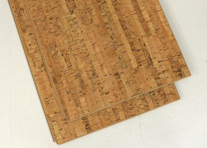 Best Basement Flooring - Forna 11mm Silver Birch Floating Cork