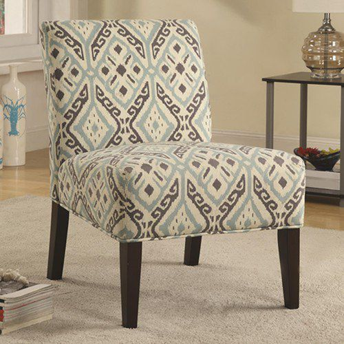 Coaster Home Furnishings 902191 Casual Accent Chair
