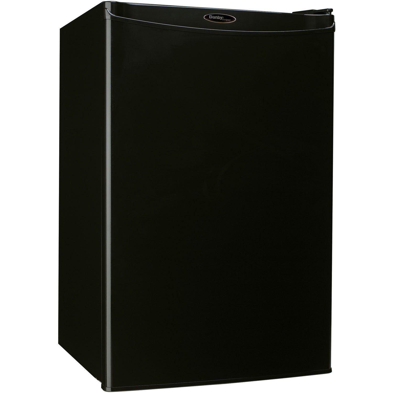 Danby DAR044A4BDD Compact All Refrigerator
