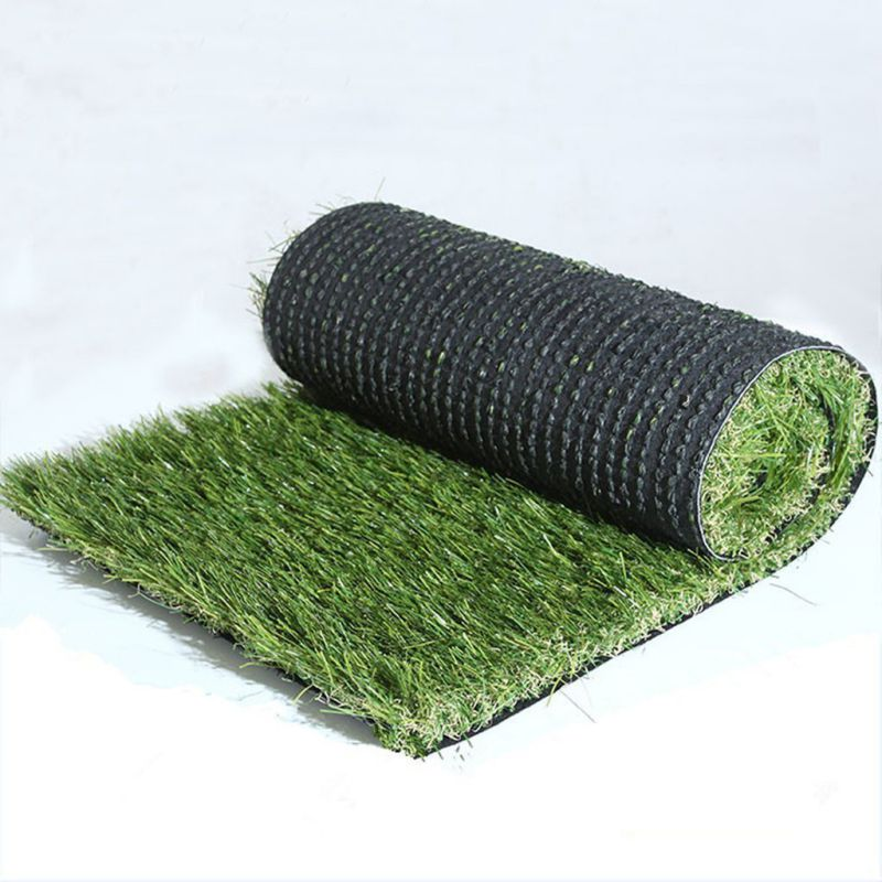 Golden Moon Artificial Grass Rug Series PE