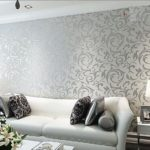 HANMERO Long Murals PVC Vinyl Bump-dimensional Environmental Protection Wall Paper