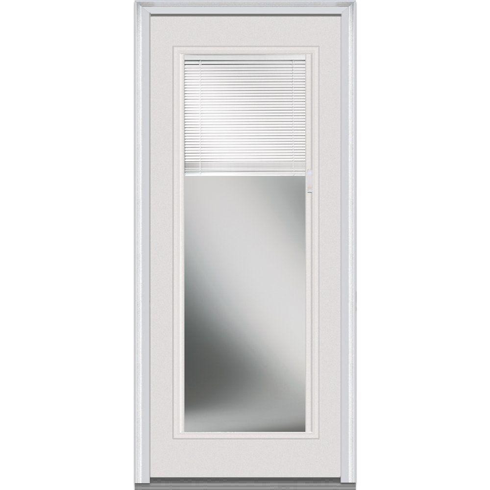 National Door Company EFS686BLFS28L